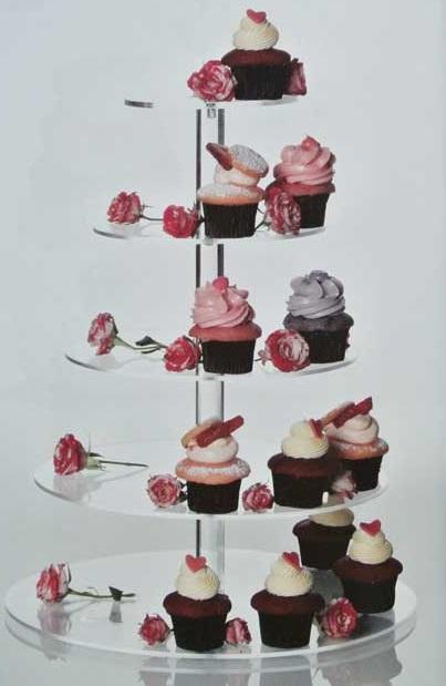Cheerico Cupcake Stand